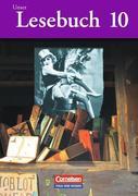 Unser Lesebuch 10. Schülerbuch