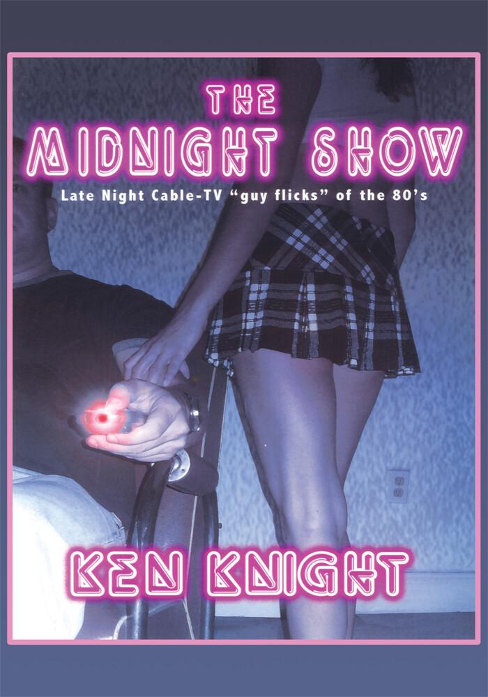 The Midnight Show als eBook Download von Ken Kn...