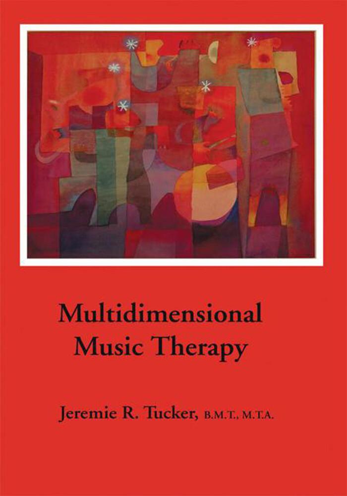 Multidimensional Music Therapy als eBook Downlo...