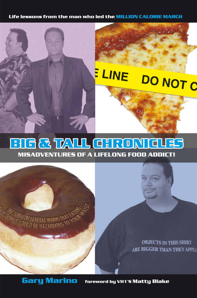 Big & Tall Chronicles als eBook Download von Ga...