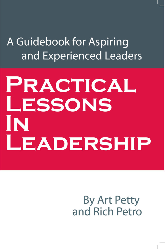 Practical Lessons in Leadership als eBook Downl...