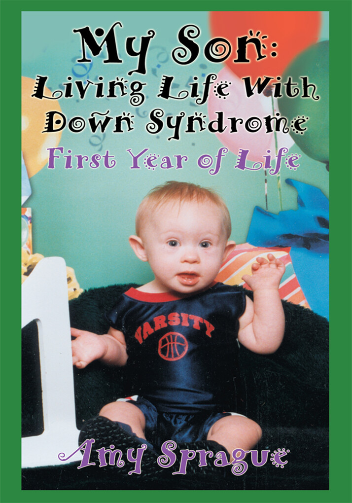 My Son: Living Life with Down Syndrome als eBoo...