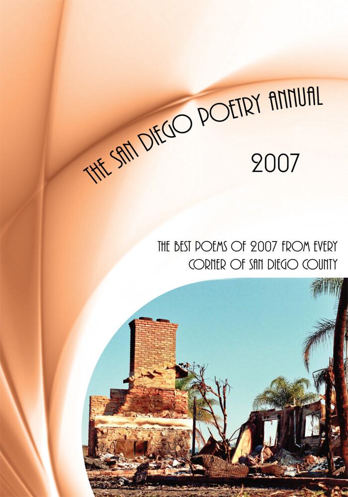 San Diego Poetry Annual - 2007 als eBook Downlo...