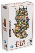 Frosted Games - Paper Tales