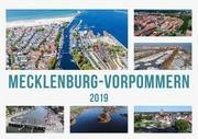 Luftaufnahmen aus Mecklenburg-Vorpommern 2019