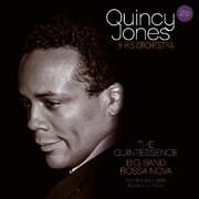 Quintessence/Big Band Bossa Nova