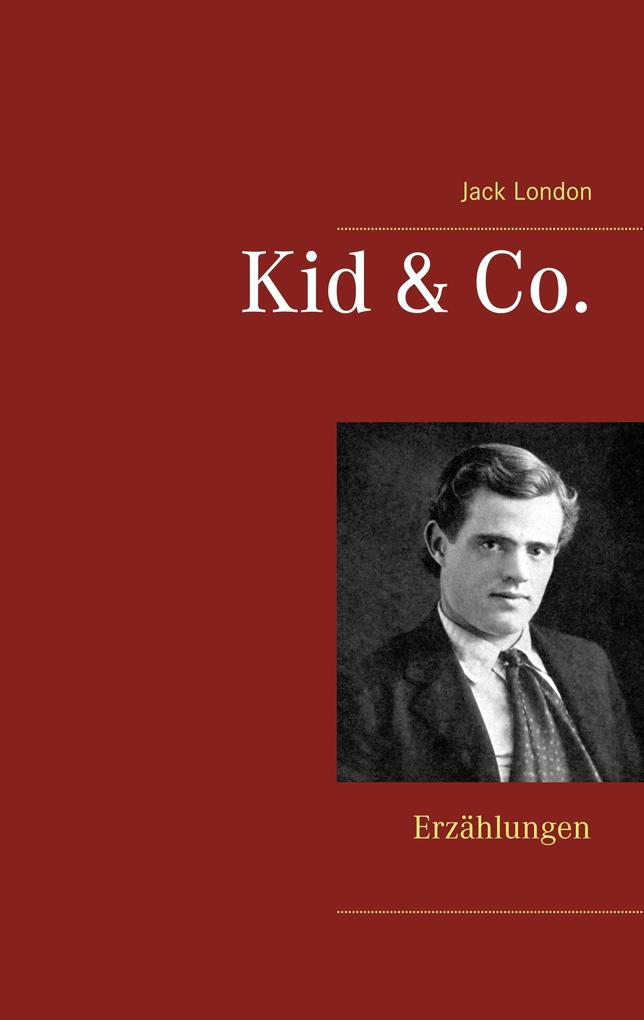 Kid & Co. als Buch (kartoniert)