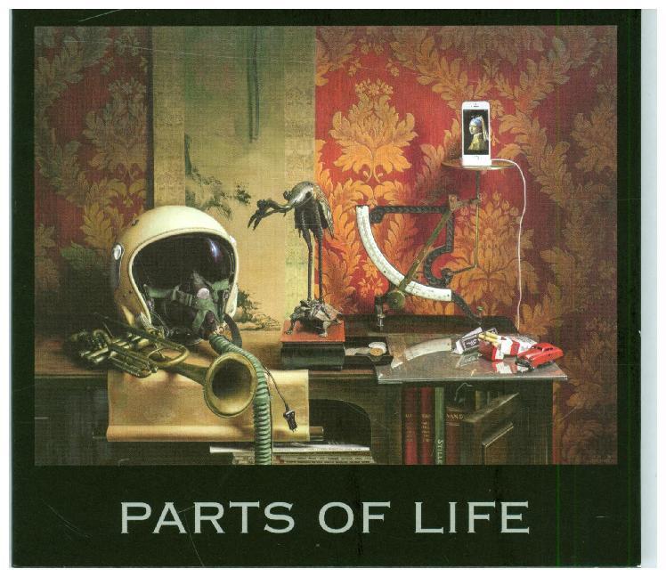 Parts of Life als CD