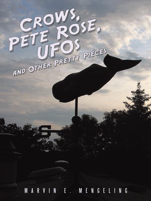 Crows, Pete Rose, Ufos als eBook Download von M...