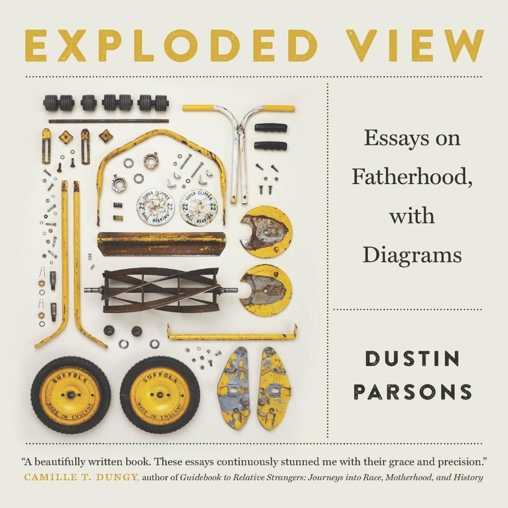 Exploded View als eBook Download von Dustin Par...