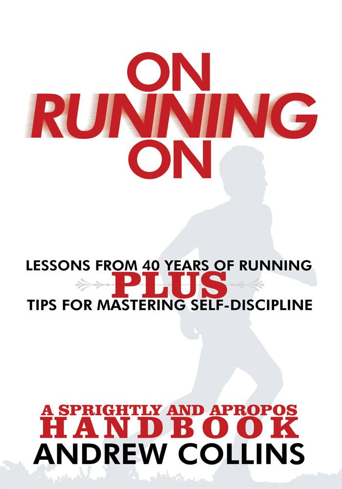 On Running On als eBook Download von Andrew Col...