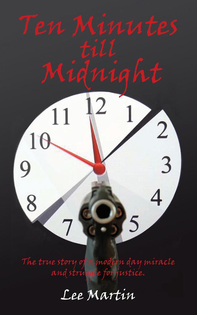 Ten Minutes Till Midnight als eBook Download vo...