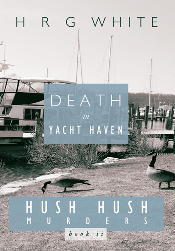 Death in Yacht Haven als eBook Download von H R...