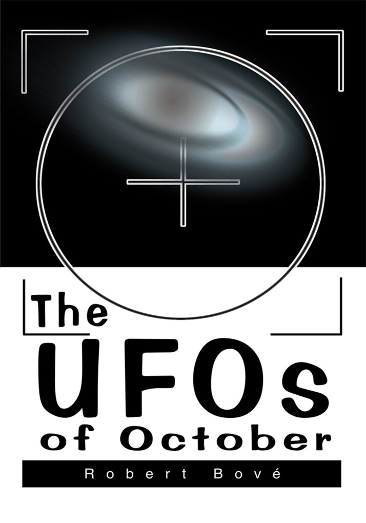 The Ufos of October als eBook Download von Robe...