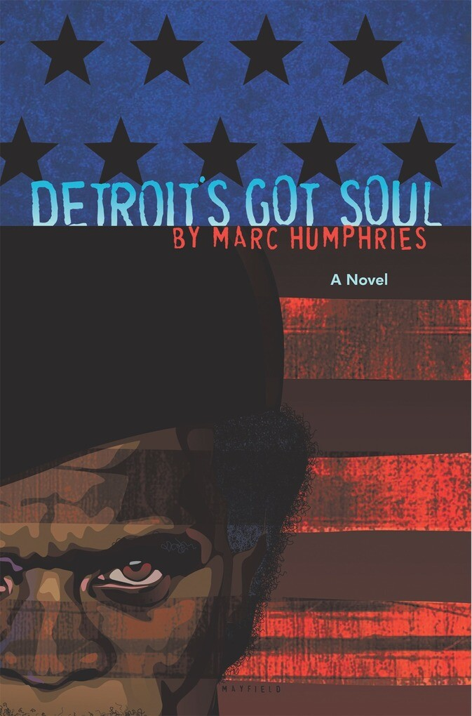 Detroit´s Got Soul als eBook Download von Marc ...