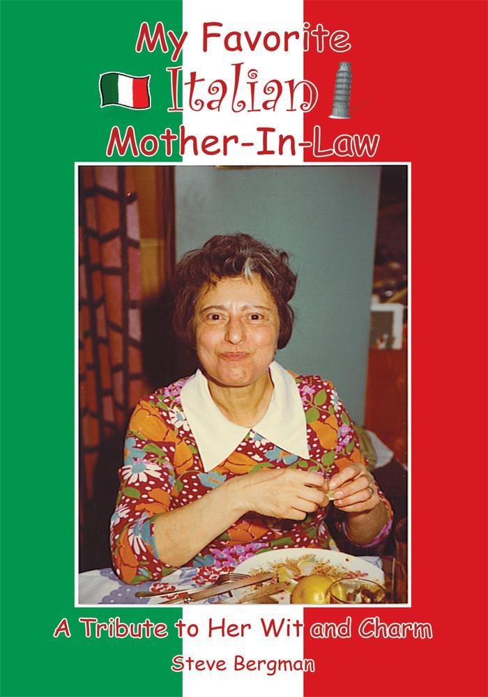 My Favorite Italian Mother-In-Law als eBook Dow...