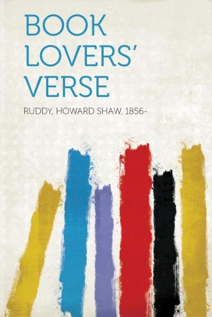 Book Lovers´ Verse als Taschenbuch von