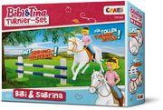 CRAZE - Bibi & Tina Turnier-Set - Bibi & Sabrina