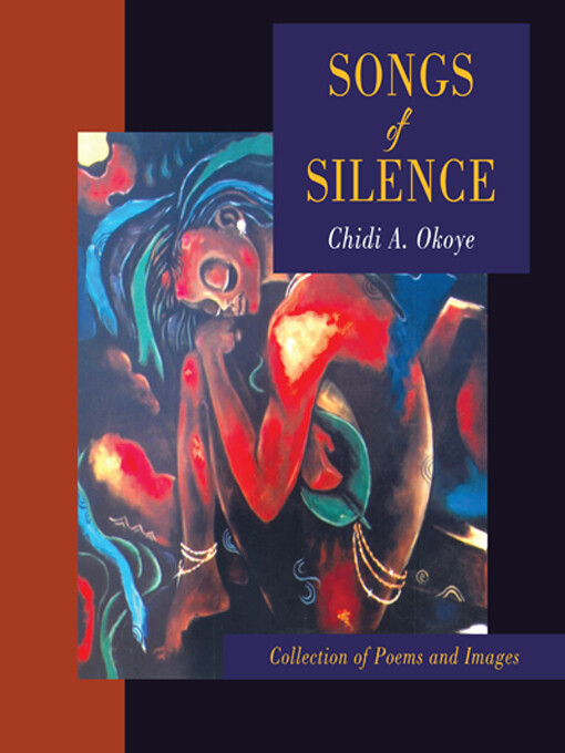 Songs of Silence als eBook Download von Chidi A...