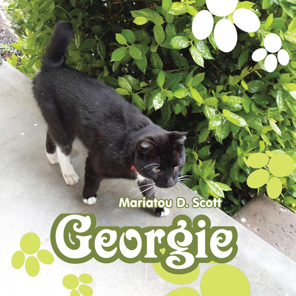 Georgie als eBook Download von
