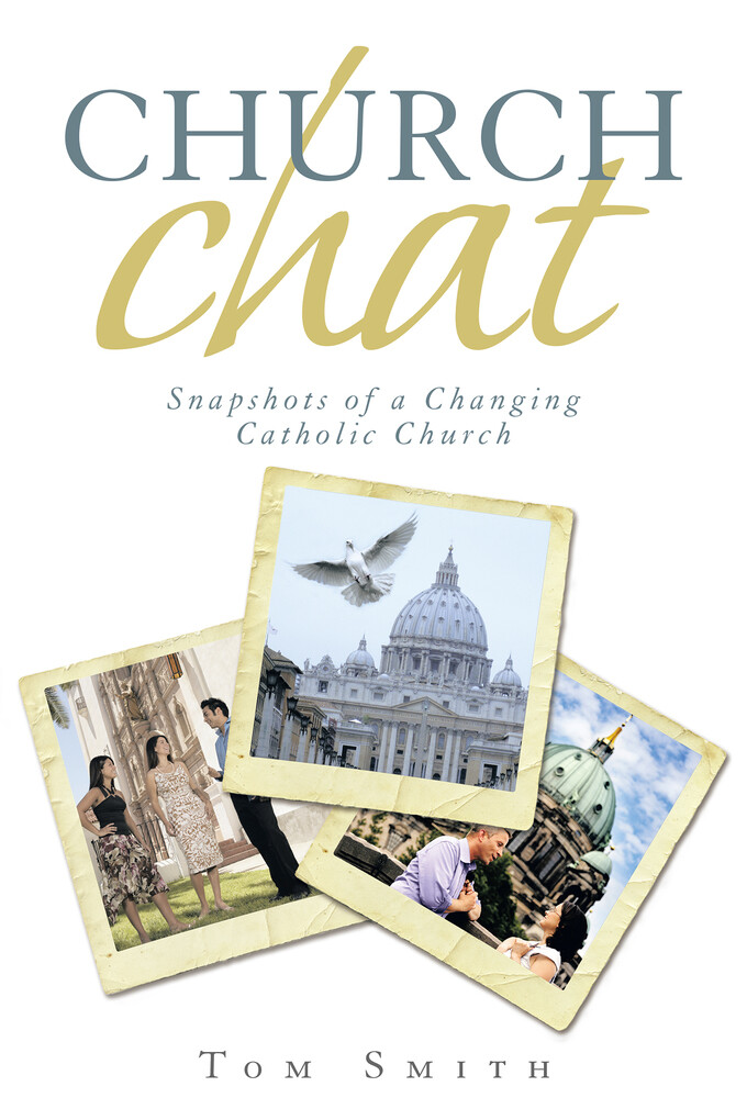 Church Chat als eBook Download von Tom Smith