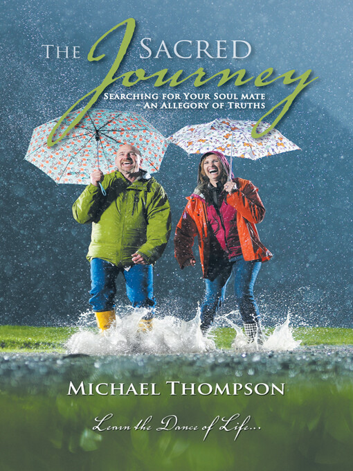 The Sacred Journey als eBook Download von Micha...