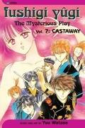 Fushigi Yugi, Volume 7: Castaway