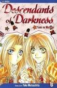 Descendants of Darkness, Vol. 6: Yami No Matsuei