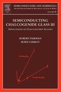 Semiconducting Chalcogenide Glass III: Applications of Chalcogenide Glasses