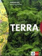 TERRA Medienverbund. Schülerbuch. 8./9. Klasse. Realschule Rheinland-Pfalz
