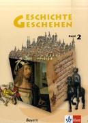 Geschichte und Geschehen K2. Schülerbuch. Bayern