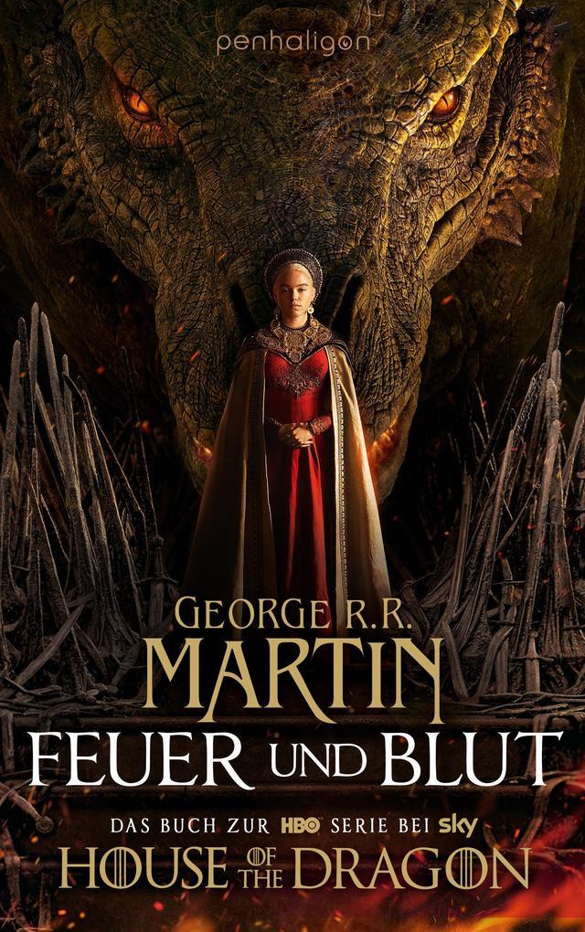 Feuer und Blut - Erstes Buch als eBook
