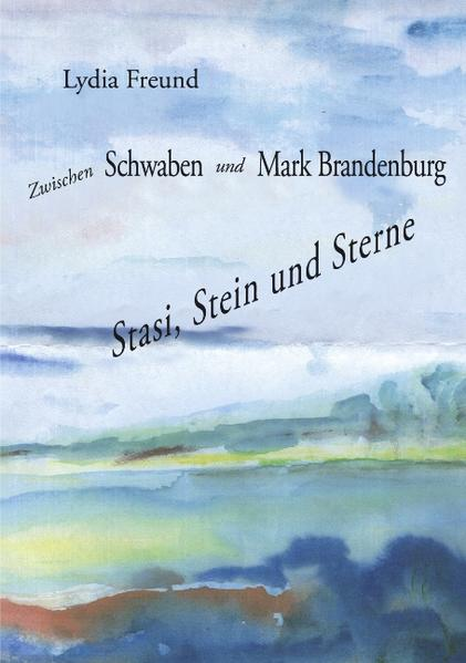 Zwischen Schwaben und Mark Brandenburg als Buch...