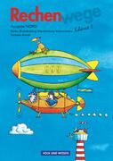 Rechenwege 3. Schülerbuch. Neubearbeitung. Östliche Bundesländer (Nord)