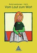 Bunte Leseübungen 1. Heft A. Vom Laut zum Wort