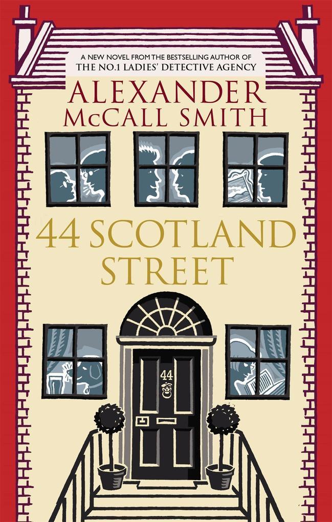 44 Scotland Street als Taschenbuch