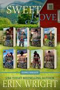 Sweet Love - Sweet Western Romances