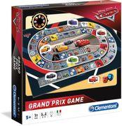 Clementoni - Grand Prix Spiel Cars 3