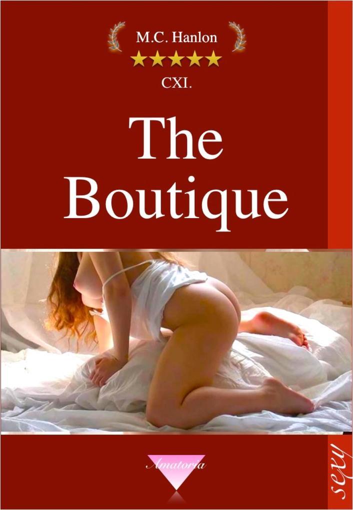 The Boutique als eBook