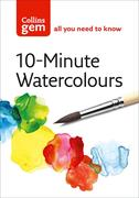 10-minute Watercolours
