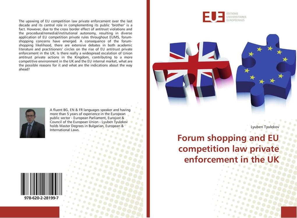 Forum shopping and EU competition law private e...
