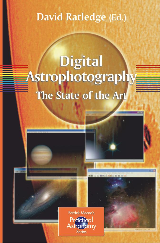 Digital Astrophotography: The State of the Art ...