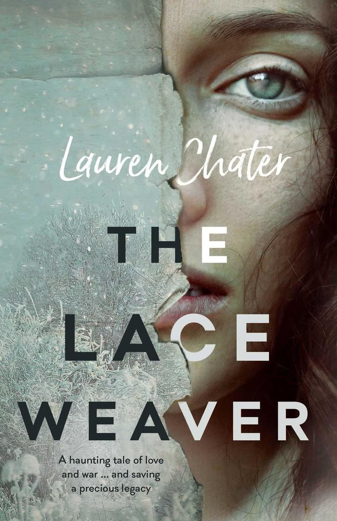The Lace Weaver als eBook Download von Lauren C...