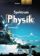 Spektrum Physik. Schülerband 8. Gymnasium. Sachsen