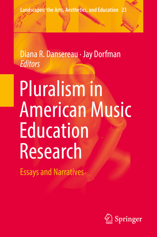 Pluralism in American Music Education Research ...