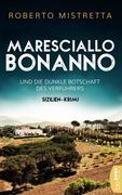 Maresciallo Bonanno und die dunkle Botschaft des Verführers