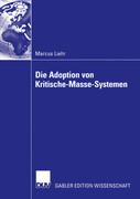 Die Adoption von Kritische-Masse-Systemen