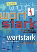 Wortstark. SprachLeseBuch 1. 5. Klasse. Neubearbeitung. Rechtschreibung 2006
