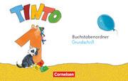 Tinto 1 1. Schuljahr - Buchstabenordner Grundschrift