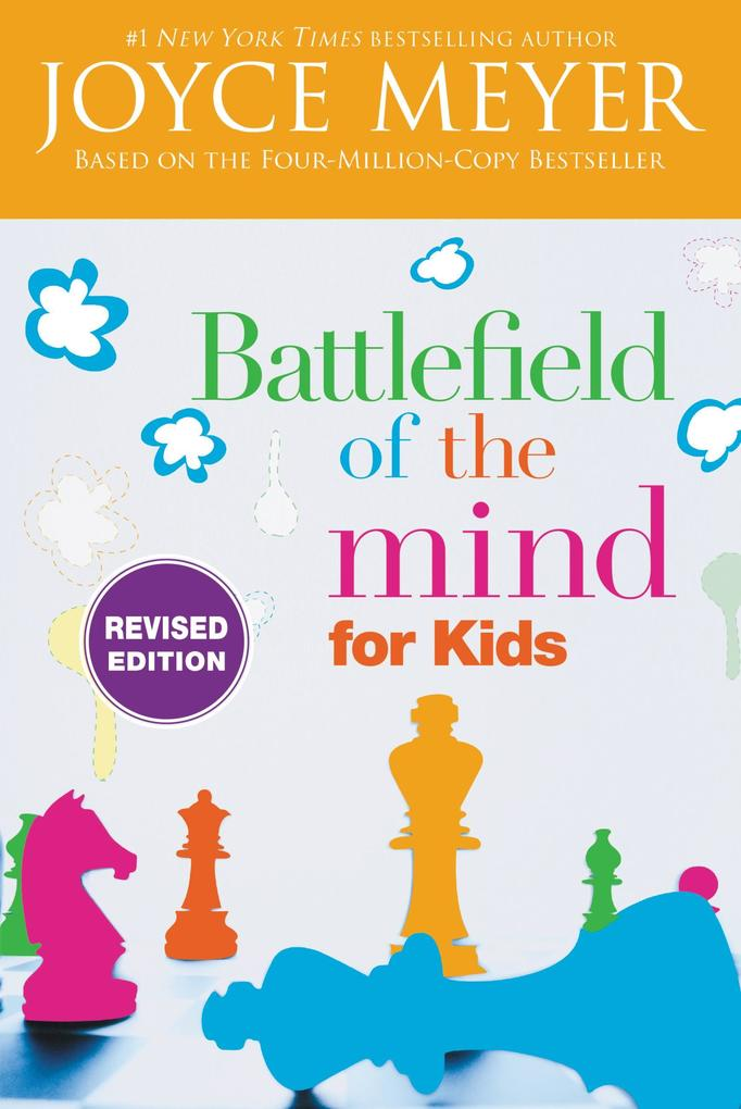 Battlefield of the Mind for Kids als eBook Down...